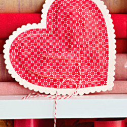 Романтические подарки на 14 февраля