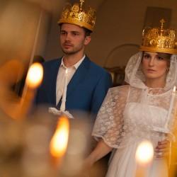 Что подарить на венчание молодым